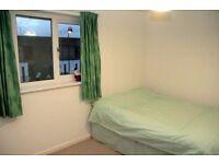 a double divan bed £50 including mattress