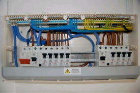 Professional qualified electrician South West london