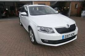 Skoda Octavia SE Sport Estate - Manufacturers Warranty, Finance available, Please Call For Viewing