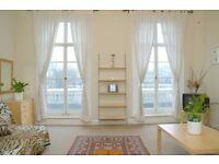 studio flat in Claverton Street,Westminster, London Pimlico, SW1V 1RB