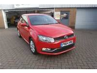 VW Polo 1.2 SEL - 12 Months Warranty, Finance Available, Please Ring For Viewing