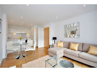 Luxury 1 bed CASPIAN WHARF BOW MILE END E14 DEVONS ROAD LANGDON PARK BROMLEY CANARY WHARF