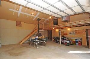 OPEN HOUSE - 3.0ac HOME & 66X30ft WORKSHOP