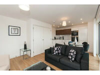 Luxury 1 BED NO1 THE PLAZA E3 BOW BROMLEY CHURCH DEVONS STRATFORD MILE END CANARY WHARF
