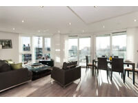 Luxury 3 bed 2 bath ALTITUDE ALDGATE EAST E1 TOWER BRIDGE GATEWAY LIVERPOOL STREET BANK