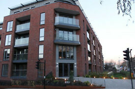 ---STUNNING ONE BEDROOM FLAT MOMENTS FROM THE STATION---