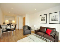 Luxury 1 bed CASPIAN WHARF BOW MILE END E14 **CONCIERGE** DEVONS ROAD LANGDON PARK BROMLEY