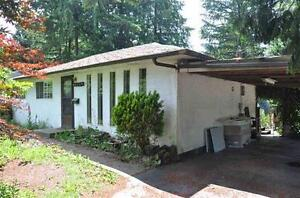 1300 sf House For Rent