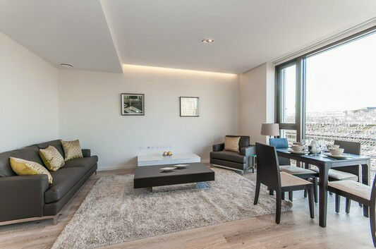 Luxury 2 BED 2 BATH THE ARTHOUSE KINGS CROSS N1C EUSTON RUSSELL SQUARE CAMDEN ANGEL