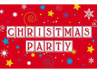 Christmas Party!
