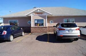 MLS#201509572 COMMERCIAL PROPERTY 6 Sterling Road, Glace Bay, NS
