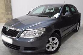 2013 Grey Skoda Octavia, 1.6 Diesel, Excelllent Condition