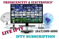 IPTV for MAG254 Fall Specials,NFL,CFL,MLB, NBA, 100% SUPPORT