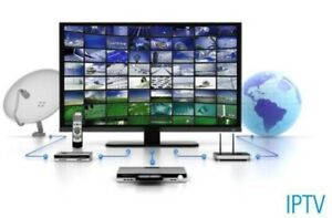 WATCH LIVE TV ON STABLE IPTV BOXES