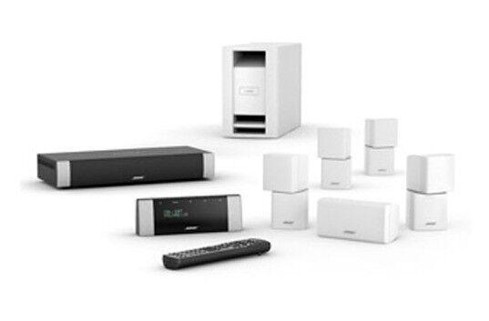 Bose V20 Home Cinema 5.1