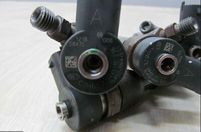 Honda CR-V MK3 2.2 I-CDTI Fuel Injector 16450-R06-E01 0445110288