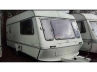 1991 2 berth in good condition