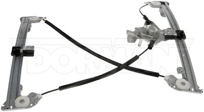 Ford F150 Left Front Manual Window Regulator 04 05 06  07 08 Dorman 752-220