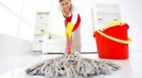 Katoky cleaning service