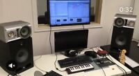 PRODUCTION LESSONS ABLETON LIVE