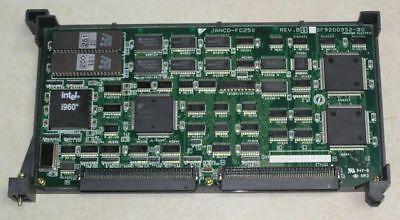 Jancd-fc250 Yaskawa Yasnac Board I80 Series