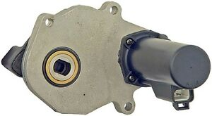 NIB Dorman 600-902 Transfer Case Shift Motor
