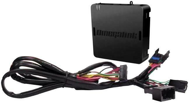 Omegalink RS KIT Module and T Harness for GM
