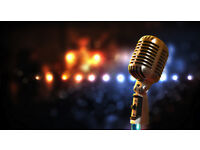 Vocalist wanted for Original Music Project - Omagh