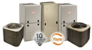 Heating and Cooling Experts - Free Estimates on all HVAC Product