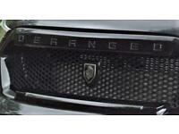 2018 Ford Ranger Deranged 3.2 TDCi Wildtrak Pickup Auto Pickup Diesel Automatic