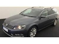 Volkswagen Passat 2.0TDI FROM £41 PER WEEK !