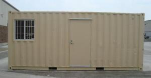 Affordable Portable Storage containers – rent or buy