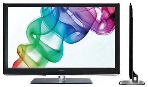 """CLEARANCE SALE 32"""" LED TV-in box with warranty-$169.99"""