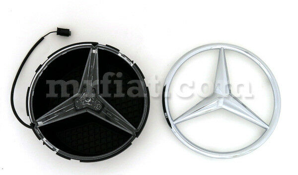 Mercedes G-wagon Genuine W463 G500 G550 G63 G65 Illuminating Led Star Kit New