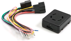 Stereo Harness for Gm