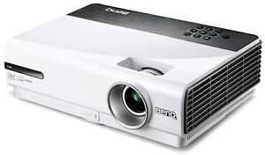 BenQ projector in mint condition