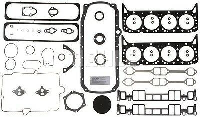 96-02 FITS CHEVY GMC SAVANA 2500 K1500 305 5.0 V8 VICTOR REINZ FULL GASKET SET