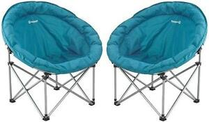 Outwell Moon Chairs