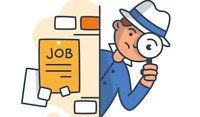 In Search Of Temporary Work from now to August 1