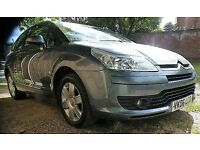 2006 Citroen C4 - Great looking and driving car Low miles Service History