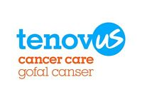 Come and volunteer for Tenovus Cancer Care as a Hospital Rep at Bangor Hospital
