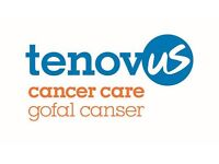 Tenovus Cancer Care is looking for you! Volunteer to help on one of our Mobile Units.