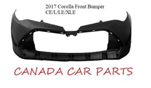 Toyota Front Rear Bumper Cover Fender Grille Headlight Hood