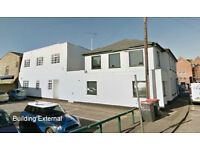 HENDON Office Space to Let, NW4 - Flexible Terms | 3 - 87 people