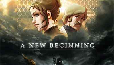 - A New Beginning Final Cut (Global Steam PC Key)