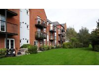 2 bedroom flat in Smiths Wharf, Wantage, OX12