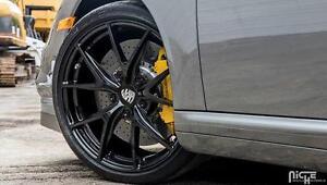 "$1399 (Tax-In) - NEW 20"" Niche MISANO / TARGA wheels (5x130) for PORSCHE 911/ Boxster/ Cayman/ Panamera"