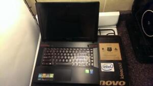 Superlaptop i7 16g RAM 512g SSD 14 FHD 1920 2g vRAM LENOVO NEW