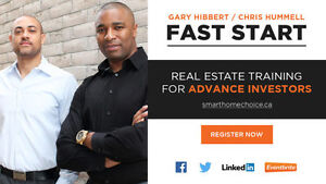 Real Estate Investing Workshop For Advanced Investors - FREE
