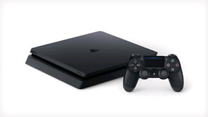 Looking for a PS4